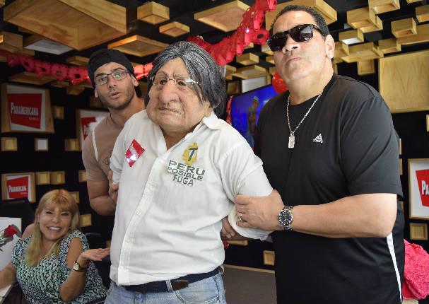 Tito Nieves chapó a Alejandro Tolebrio y pide sus 100 mil de recompensa - VIDEO