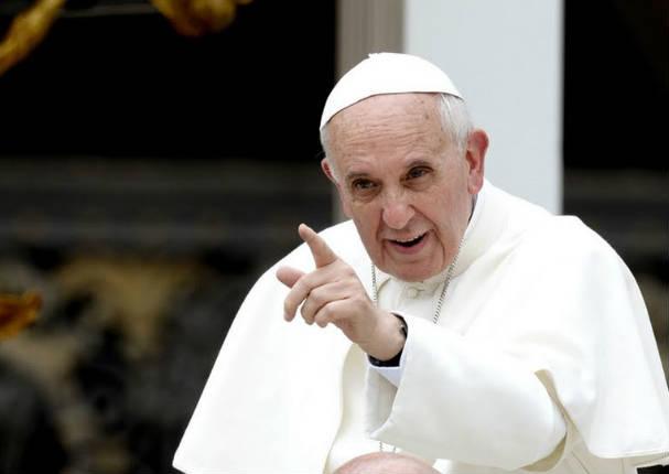 Papa Francisco dice que es mejor ser ateo a que católico hipócrita