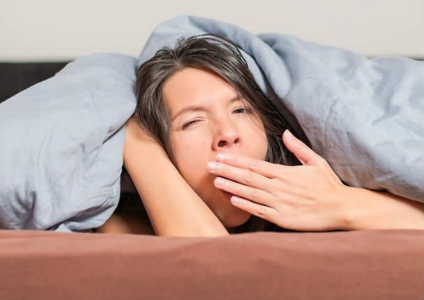 ¡Atento a esto! Si duermes más de 9 horas diarias podrías sufrir terribles consecuencias