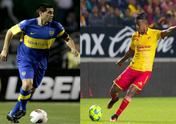 El 'Huachón' de Andy Polo que es comparado con el de Riquelme - VIDEO