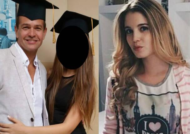 ¿Su gemela? Confunden a la hija de Karina Rivera con Flavia Laos
