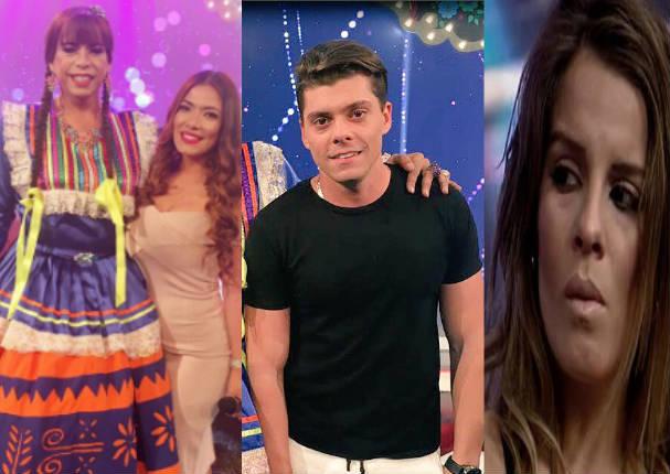 ¡Bomba! Ignacio Baladán y Silvana Alicia se reconcilian ¿Y Alejandra?