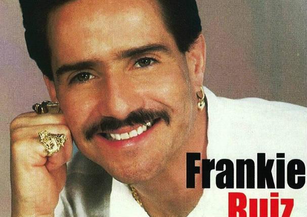 Imposible Amor - Frankie Ruiz
