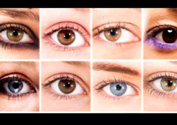 Viral: ¿Qué dice el color de tus ojos?