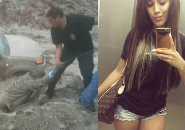 Yahaira Plasencia publica post sobre huaico y seguidores la atacan