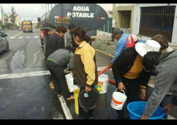 Facebook: Purifica el agua en casa y evita enfermedades - FOTO