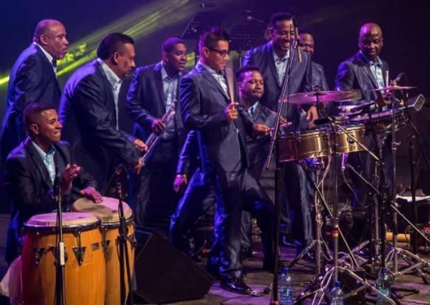 ¡Niche vuelve a Lima en un espectacular concierto!