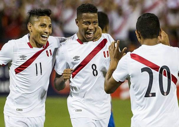 Resultados que le convienen a Perú para seguir con vida en las Eliminatorias