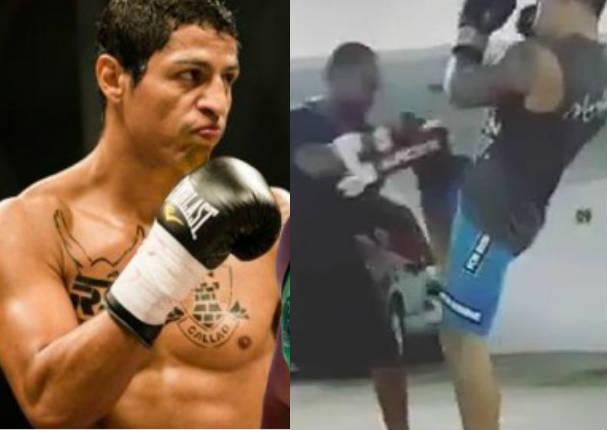 Jonathan Maicelo reta a Mario Hart y le da donde más le duele - VIDEO