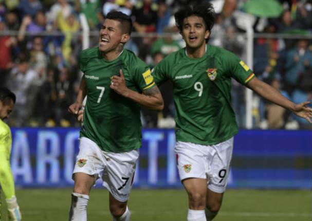 Argentina siente la ausencia de Messi y pierde ante Bolivia
