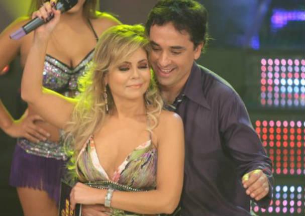 Roberto Martínez terminó con joven de 23 años y estaría en 'saliditas' con rubia de 'El Gran Show'
