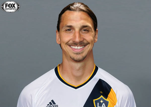 ZLATAN cerca de la Major League Soccer