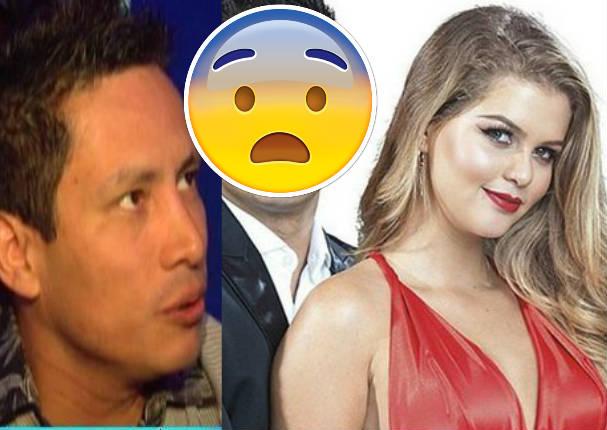Brunella Horna estaría saliendo con alguien más adinerado que su ex