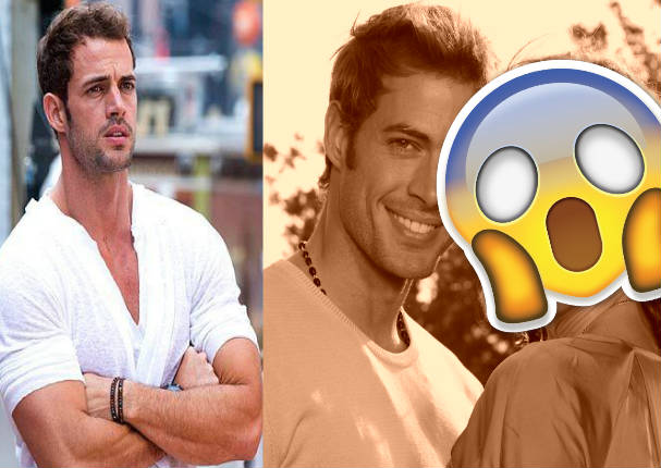 Actriz confirmó romance con William Levy, pero eso no es todo - VIDEO