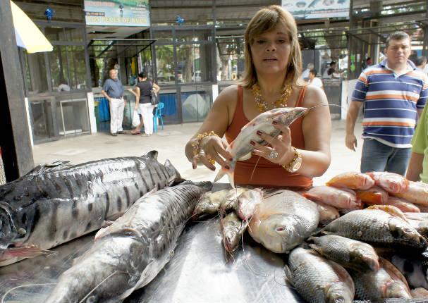¡Reconócelo! Como saber si un pescado está fresco