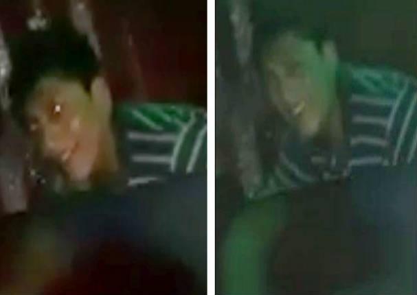 ¡Lo agarraron! Presunto violador de una joven en discoteca fue capturado