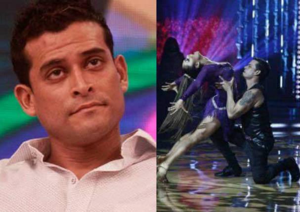 ¿Bailarina de Christian Domínguez no olvida a su ex? Fotos lo revelarían
