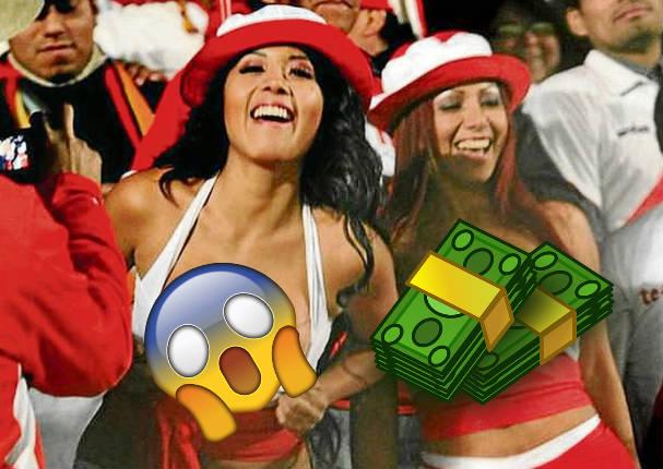 Programa de tv peruana ofrece 100 soles a mujeres que hagan esto