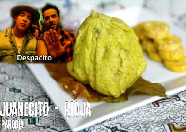 Facebook: 'Juanecito', nueva parodia de la pegajosa canción de Luis Fonsi  - VIDEO