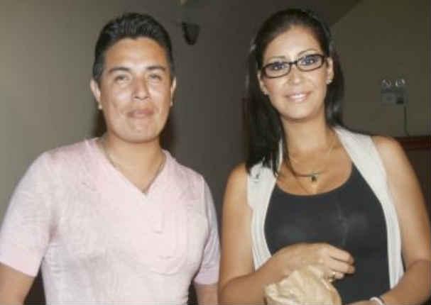 ¿Juntos otra vez? Karla Tarazona y Leonar León habrían viajado a EE.UU