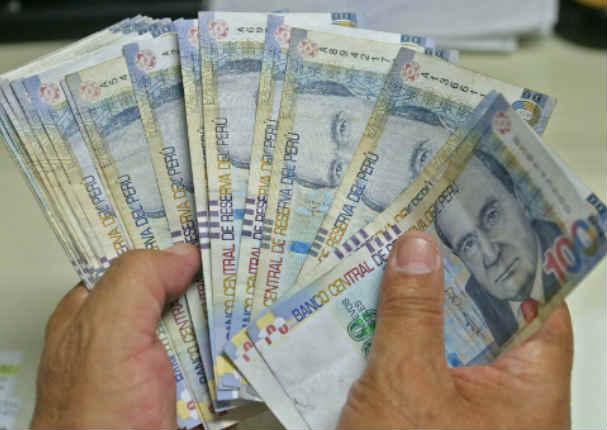 ¡Asuu!  Sunat ofrece trabajos con sueldos de hasta S/ 9.500