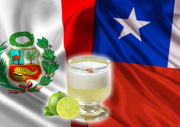Cantante saca chispa en Chile diciendo que prefiere el pisco peruano