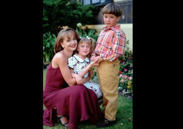 Mira cómo lucen los niños de 'La Usurpadora' después de 19 años
