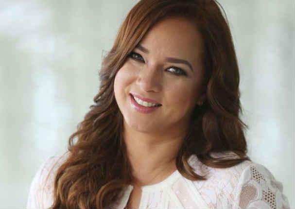 Adamari López:  ¿Embarazada por segunda vez? - VIDEO