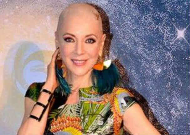 Edith González hizo este anuncio sobre su enfermedad