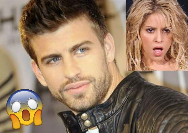 ¿Y Shakira? Gerad Piqué es captado con esta actriz de Hollywood en conocida universidad