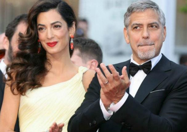 ¡Felicidades! Conocido actor de Hollywood se convierte en padre por primera vez a los 56 años