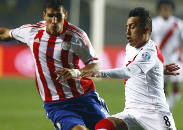 Perú vs. Paraguay: Hora y canal del amistoso internacional a disputarse en Trujillo