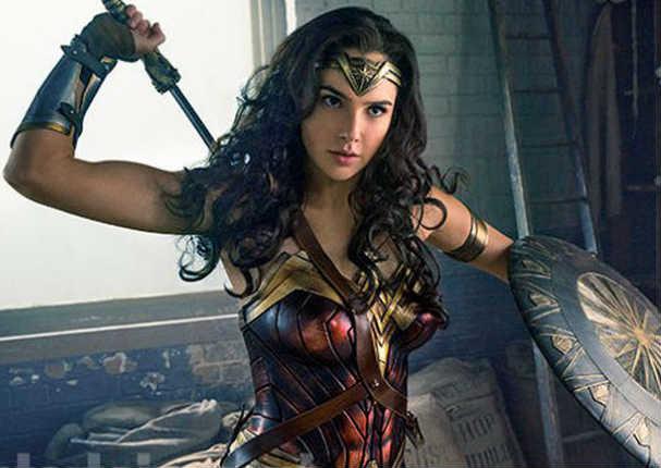 'Wonder Woman': La otra faceta de Gal Gadot que no conocías - VIDEO