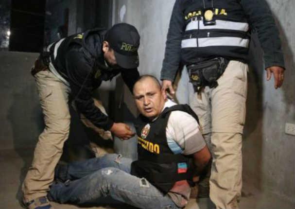 Los babys de Oquendo: 21 policías fueron detenidos ¿Quiénes nos están cuidando?