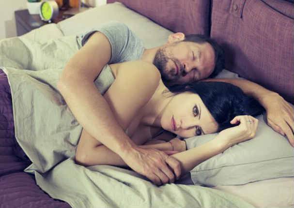 ¡Alerta! ¿Soñaste que engañabas a tu pareja? Esto significa