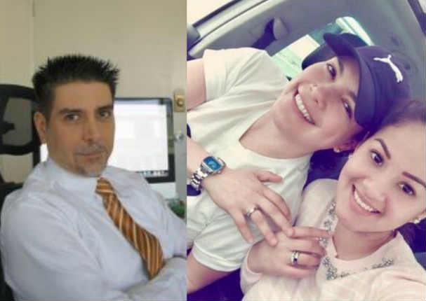 Esposa de Katty García respondió a cirujano que las llamó 'anormales' - VIDEO