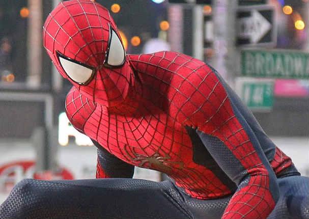 Spiderman: Actor confesó ser 'gay' y hace polémico anuncio
