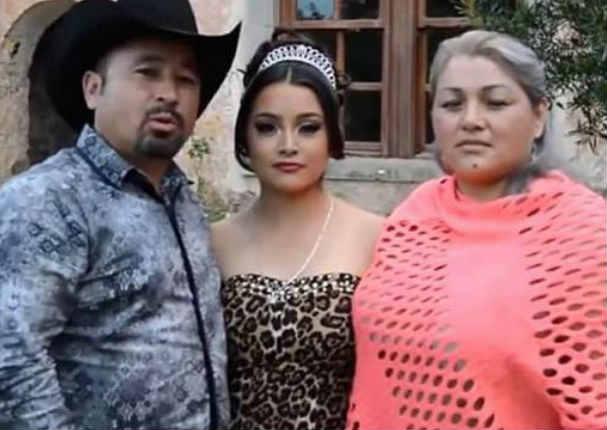 Rubí: La quinceañera más famosa de Facebook ahora luce así - VIDEO