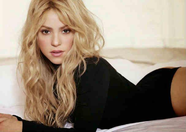 Shakira:¿Cantante descubre que tiene una hermana gemela? Ella sería - VIDEO