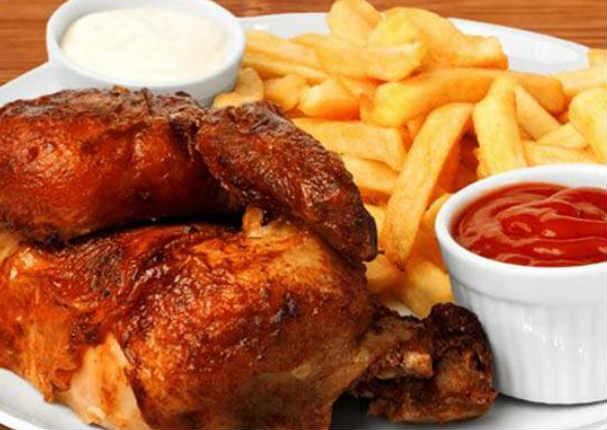 ¿No sabes preparar 'Pollo a la Brasa'? Esto es lo que necesitas - VIDEO