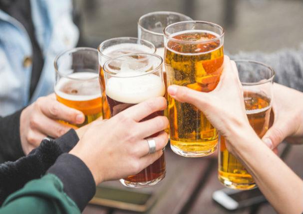 ¿Bebiste alcohol por primera vez a los 18? Deberás saber esto