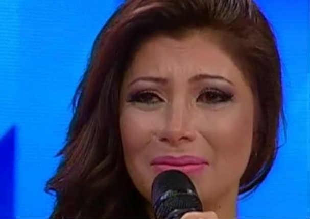 Milena Zárate confiesa doloroso momento de su vida tras perder a su hijo - VIDEO