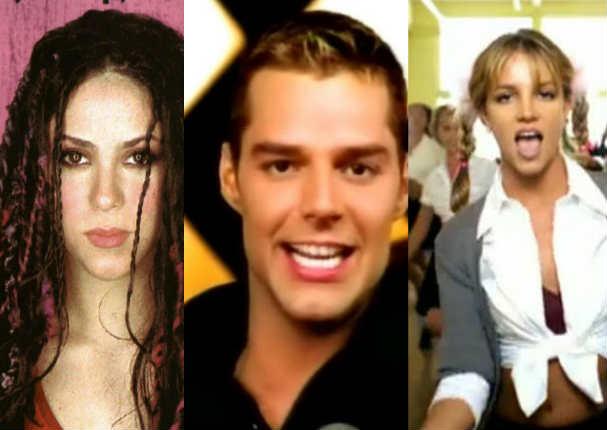 Estas son las 7 canciones de los 90's que sigues bailando
