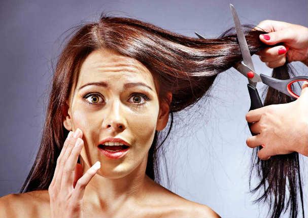 ¿Sabes por qué te cortas el cabello cada vez que terminas una relación?