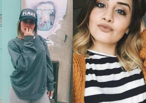 Ximena Hoyos fue denunciada por no pagar ropa de tienda