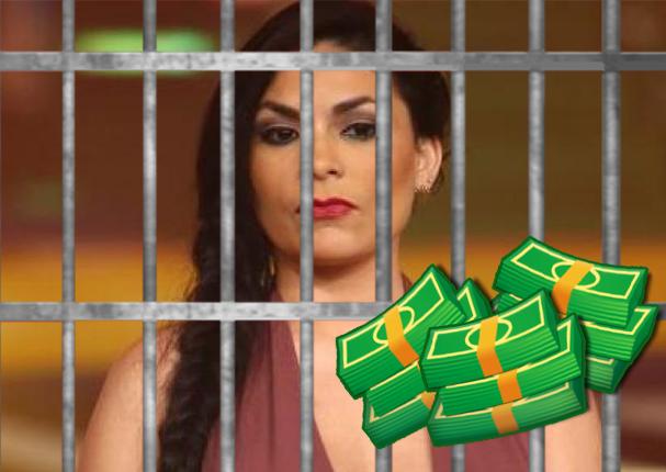 ¡Fuerte! 'Reina del Sur' habría intentado evitar que su detención sea  haga pública