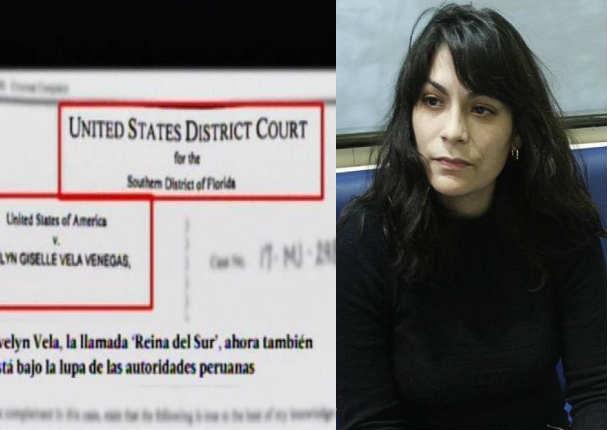 Evelyn Vela: Autoridades peruanas iniciarán investigación a sus propiedades