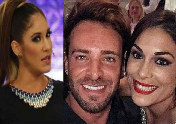 Ex de Evelyn Vela acusa a Tilsa Lozano de facturar con tragedia ajena