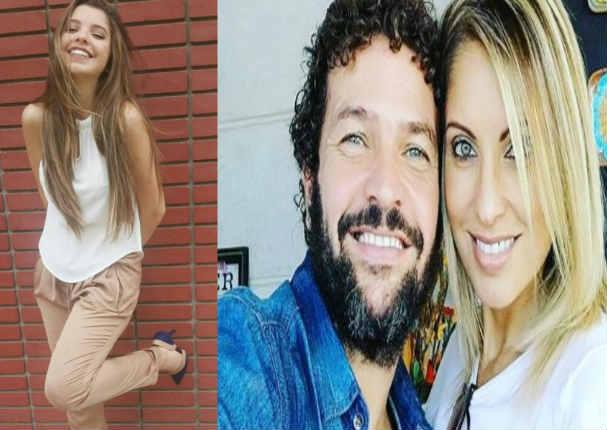 Hija de Karina Rivera y Orlando Fundichely se luce con su enamorado - FOTOS