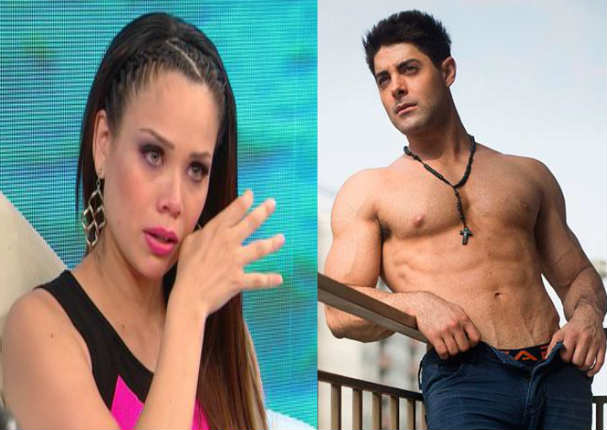 ¿Sebastián Lizarzaburu tiene romance con otra Andrea? - VIDEO